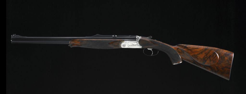 Fusil de chasse Superposé Chambord Armes Pierre Artisan